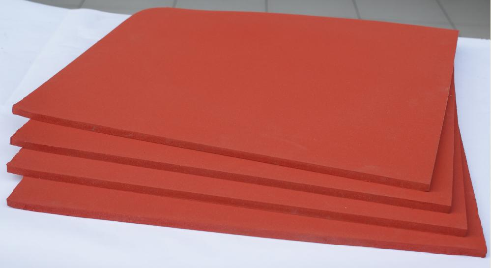 优质硅胶板5
