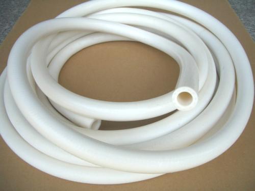 阻燃硅胶管1